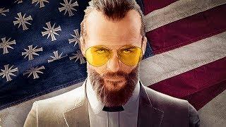 Far Cry 5 | Иосиф Сид | Финал сюжета | Победа над последним боссом #9