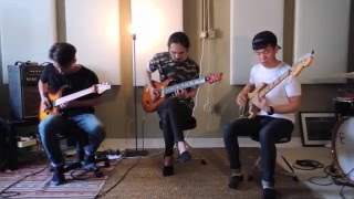 Polyphia - Champagne  Cover By Eat Sleep Recycle