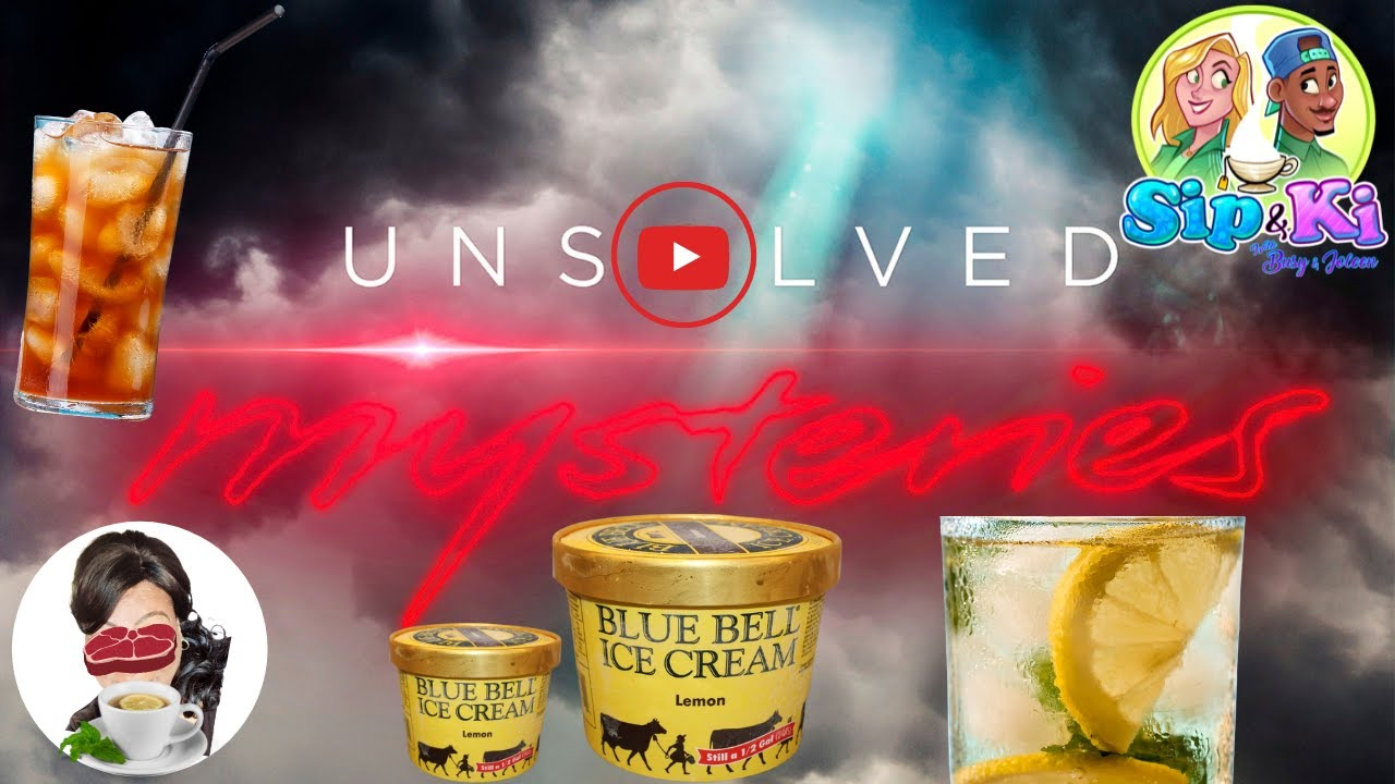 All About The Avatar   Unsolved YouTube Mysteries Tea   Sip & Ki with Joleen & @BusyBlu 