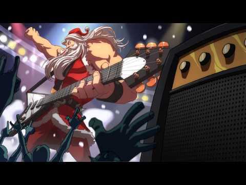 Santa Rockstar HD OST