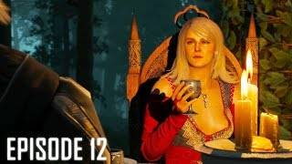 "The Witcher 3: Wild Hunt Story Episode 12 ""A Favor For A Friend"" 1080p HD"