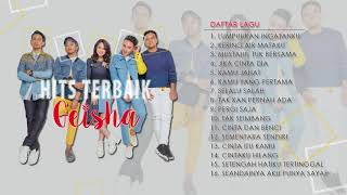 16 Lagu Hits Terbaik Geisha