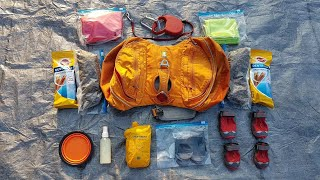 Hiking with Dogs: Gear