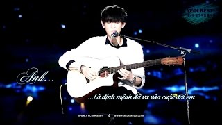 [FMV] Chanyeol in Vietnam - Only You