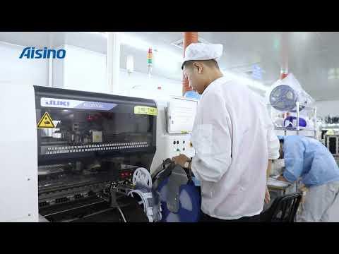 Vanstone Electronic (Beijing) Co., Ltd. Factory Introduction