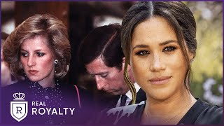 The Harsh Realities of Marrying A Prince | Royal Wives Of Windsor | Real Royalty