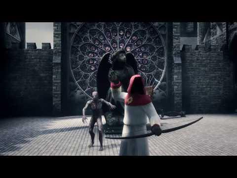 In Death Announcement Trailer (Solfar) - Rift, Vive