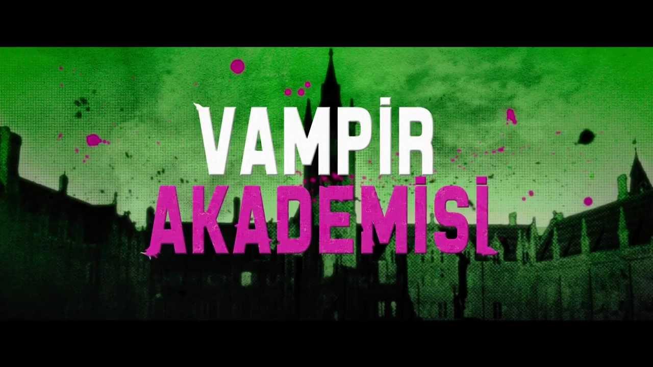 Download Vampir Akademisi / Vampire Academy - teaser 2