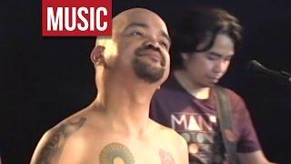 """Dong Abay - """"Perpekto"""" Live!"""