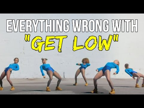Assassins Creed Music Video - Get Low