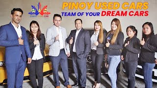 Pinoy Used Cars Latest Commercial