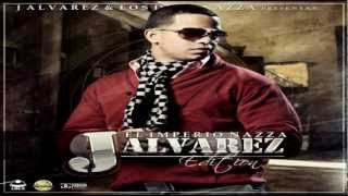 J ALVAREZ Ft. Daddy Yankee - Nos Matamos Bailando (IMPERIO NAZZA JALVAREZ EDITION) 2012-2013
