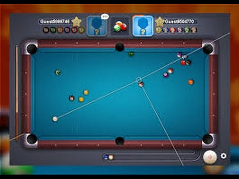 8 ball pool long line hack for android download