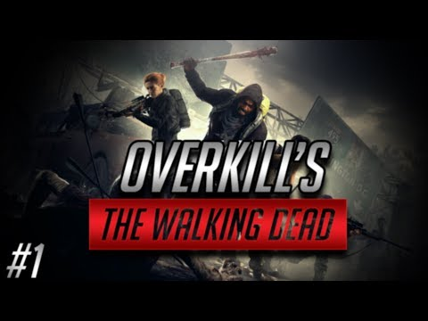 Overkill's The Walking Dead #1 (The Only One LMAO) thumbnail