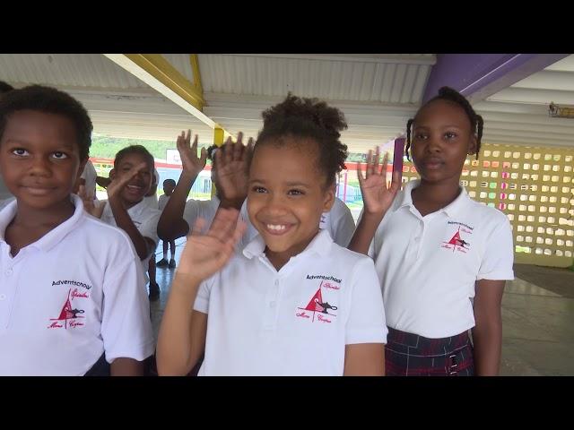 Video Reportage Curacao 2020