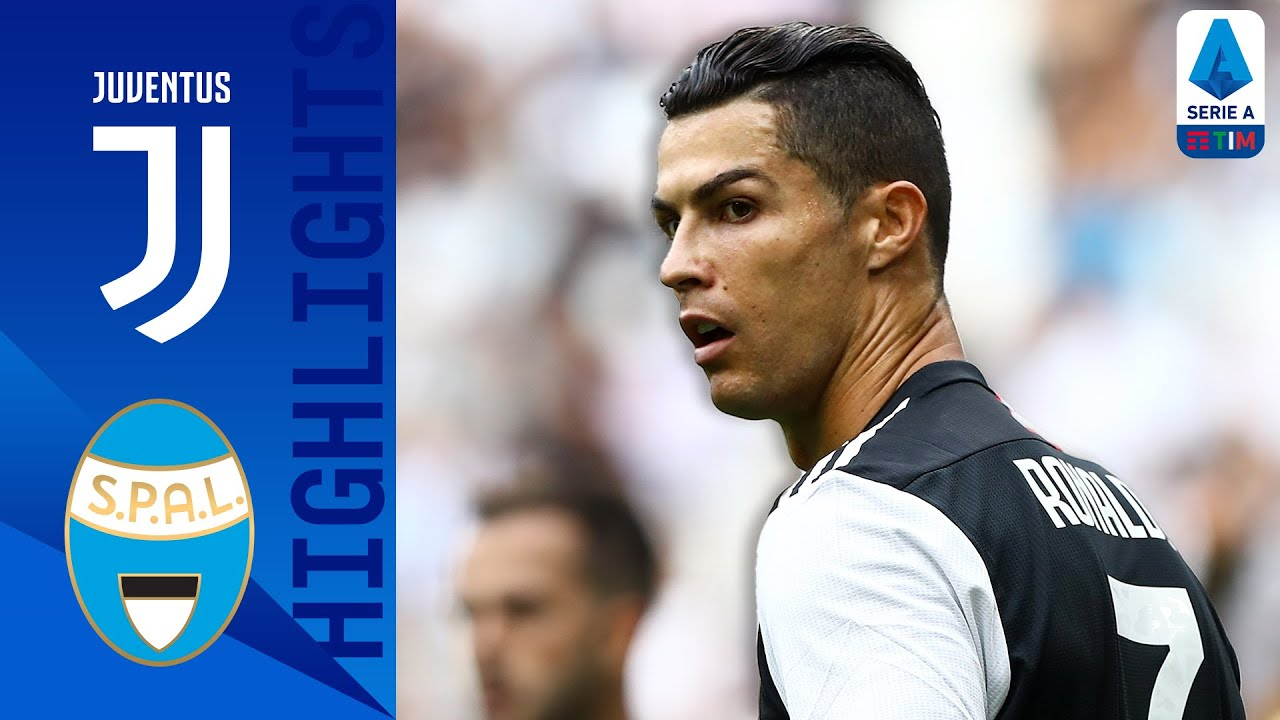Cristiano Ronaldo Scores, but Sassuolo Hold Juventus to 2-2 Draw ...