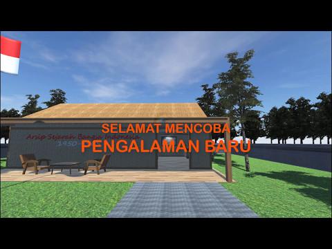 VR MUSEUM INDONESIA