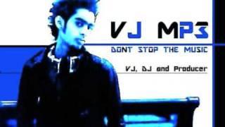 VJ MP3 - DANCING SOLE