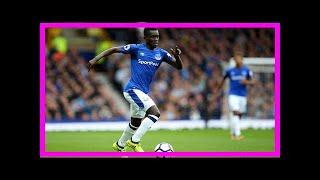 Breaking News | Everton in talks with midfielder idrissa gueye over new deal