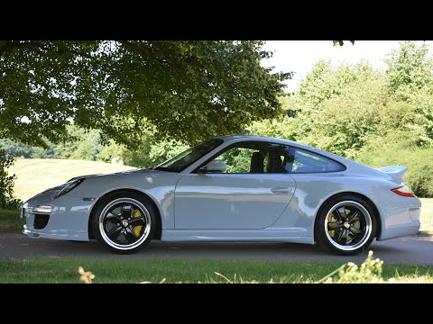 IS THE PORSCHE 997 SPORT CLASSIC WORTH £300,000!?