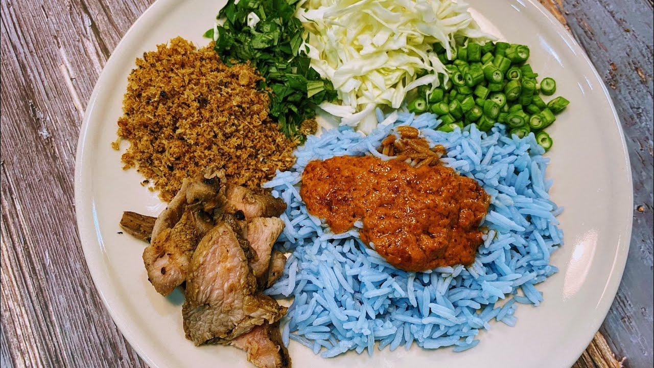 Download Nasi Kerabu Che Abe