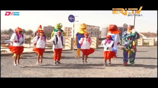 ሃለው ቆልዑ | Hello Qolue - ERi-TV Kids Show