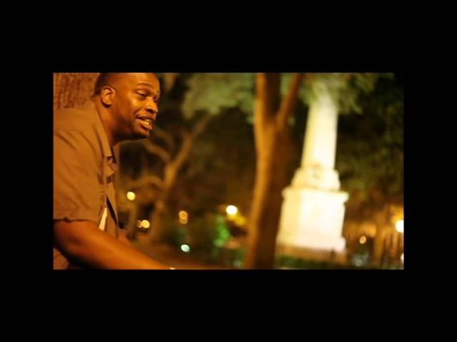 """GIRL"" by Cue Morgan ft. E-Steve ""Da Poet"""
