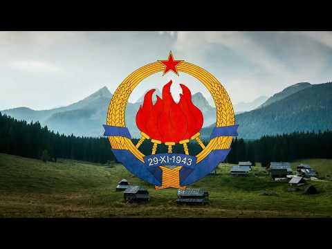 Tribute To The SFR Yugoslavia