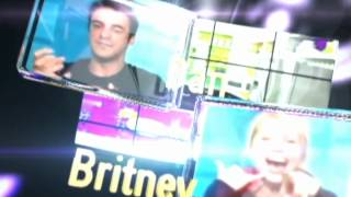 """Big Brother 14"" Opening Intro -- Theme song cover and graphics by Javan H."