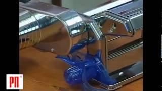 Электропривод для тестораскаточных машин Imperia(, 2015-09-13T19:16:00.000Z)