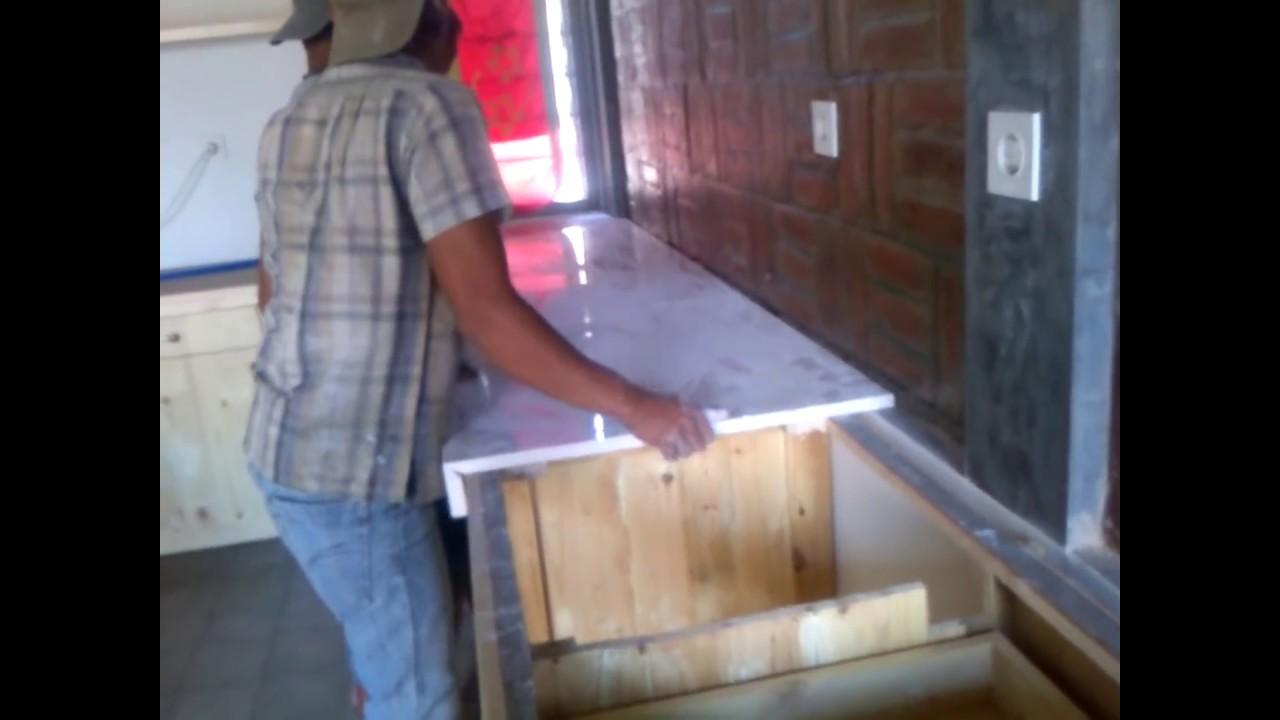 Cara Membuat Meja Dapur By Suyatno Suyatno