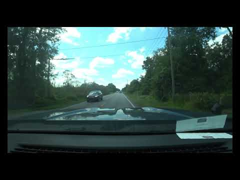 Florida Drive: Lakeland, Fl To Plant City, Fl