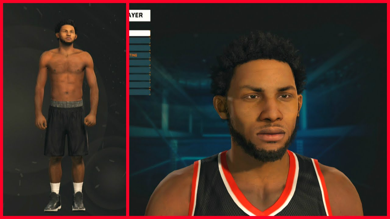 Nba 2k15 Ps4 Mycareer Creation Of The Best Myplayer Ever