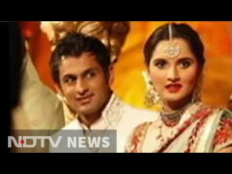 Sania Mirza on her wedding with Shoaib, their 'Veer Zaara' moment