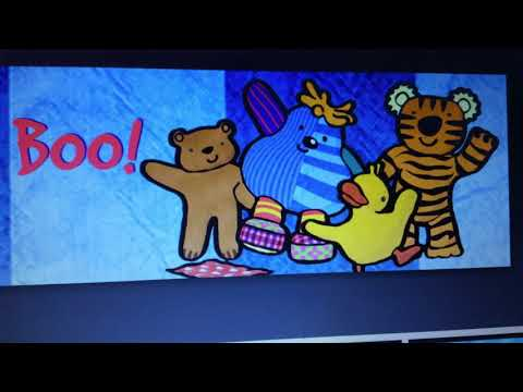 BrainSpyro rants S2 E1 Boo Qubo TV series