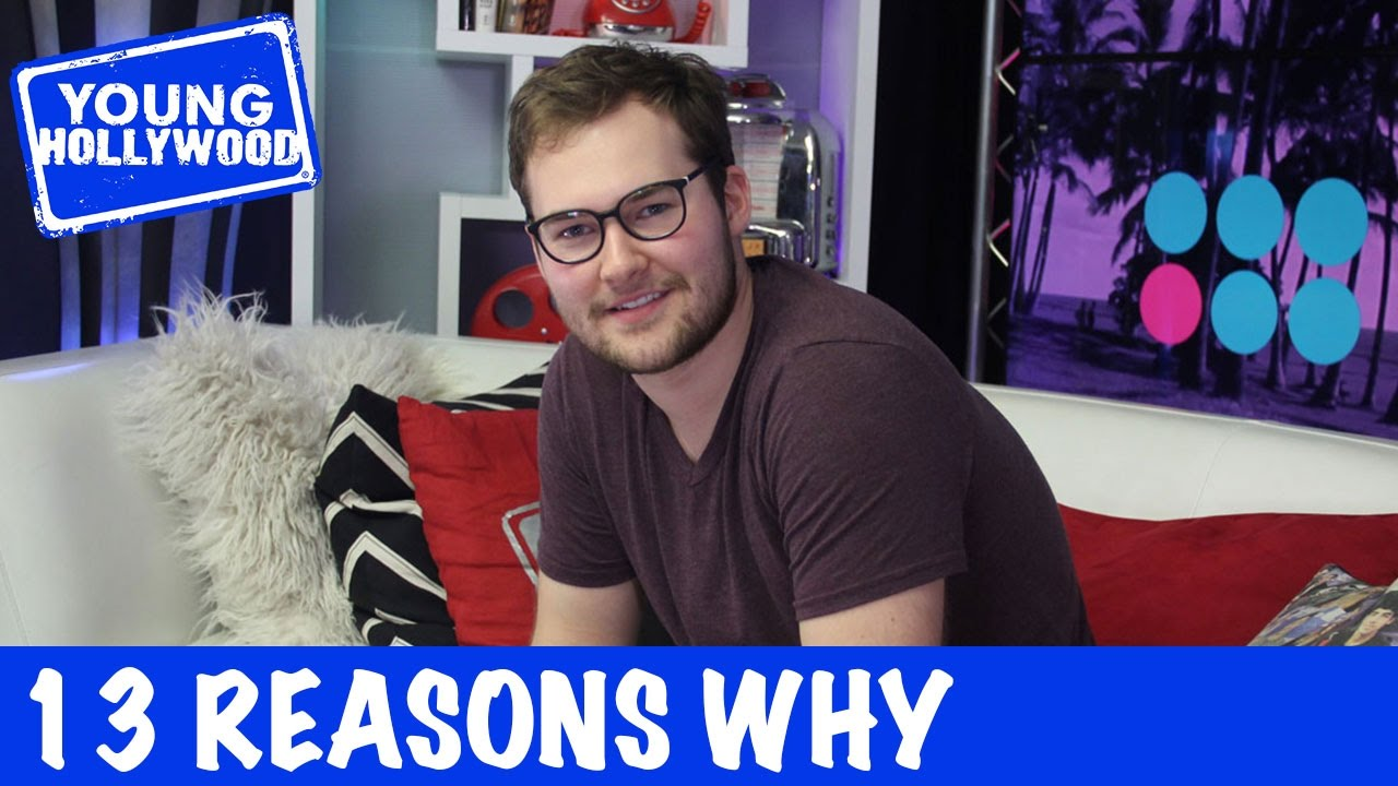 13 REASONS WHY Justin Prentice is Nothing Like Bryce! - YouTube