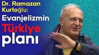 Gambar cover Dr. Ramazan Kurtoğlu Evanjelizmin Türkiye planını anlattı - Emre Buga ile Güne Bakış - 28.11.2019