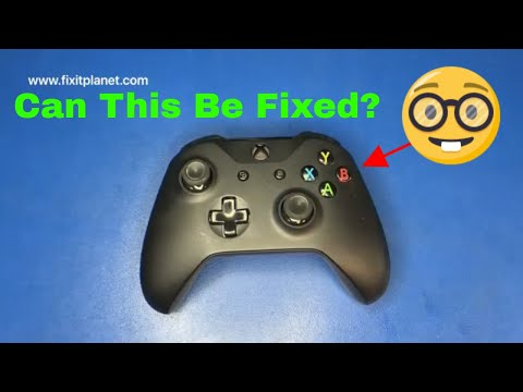 Microsoft Xbox Controller Not Working With USB Cable Can It Be Fixed?