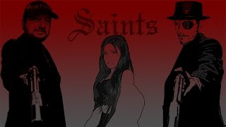 The YouTube Saints 003 - Debate is the New Punk Rock (Ft. Blaire White)