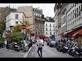 Paris Vlog: Day 2 - Secret Food Tours & The Louvre
