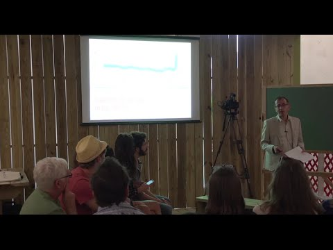 """Workshop led by Nicholas Mirzoeff: """"How to See Climate Change"""""""