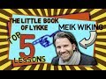 DON'T MISS OUT! 5 SECRETS of HAPPINESS // The Little Book of Lykke (Animated)
