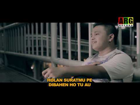 Dang Martading Hata - Rafael Sitorus (Official Music Video) [HD]
