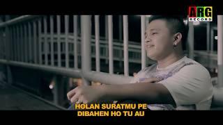 Dang Martading Hata - Rafael Sitorus (Official Music Video) [HD]