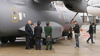 TQ yên chí cho rằng VN khó mua máy bay cảnh báo sớm (210)