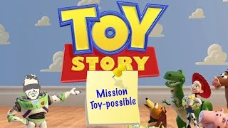 [YTP] Історія іграшок 3 - Місія іграшки-можна