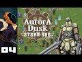 Let's Play Aurora Dusk: Steam Age - PC Gameplay Part 4 - Blammo!
