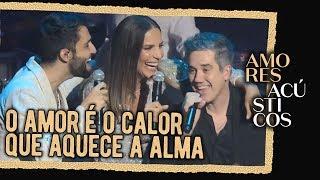 Baixar Silva, Ivete Sangalo e Jota Quest - Do Seu Lado (Ao Vivo - Amores Acústicos - 2019)