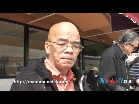 Thiền sư Vũ Công Lý nói về diễn đàn văn nghệ nổi tiếng Mẫu Tâm