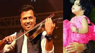 Musician Balabhaskar Dies Week After Car Crash That Killed His Daughter | Mollywood